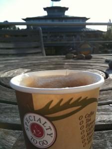 CMS, Coffee