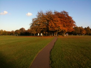 St John's Playing Fields